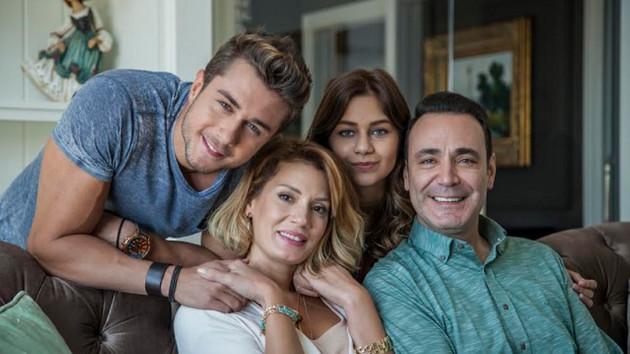 TRT 1'in yeni dizisi Kalk Gidelim'in yayın günü belli oldu