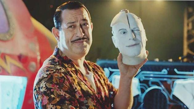 Cem Yılmaz'ın yeni filmi Arif ve 216'nın fragmanı yayınlandı