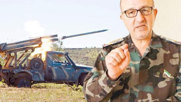 PKK'nın elinde 100 tane kimyasal füze var, hedefi Türkiye...