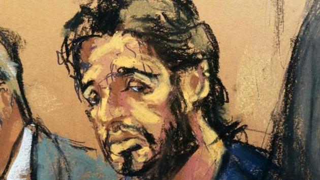 Son dakika: Reza Zarrab davasındaki gizemli Şahıs-1 kim? Mahkeme yasak koydu