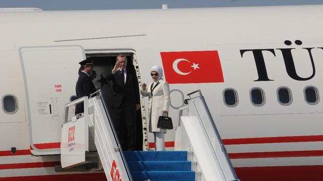 Son dakika: Erdoğan bir kez daha Rusya'ya gidiyor