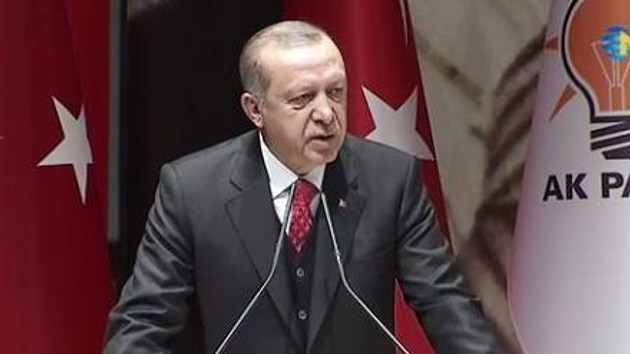 NATO tatbikatında Atatürk ve Erdoğan skandalı