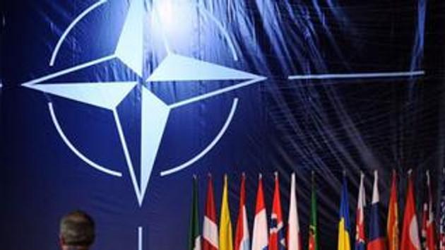 NATO'dan flaş açıklama: O subay ordudan atıldı