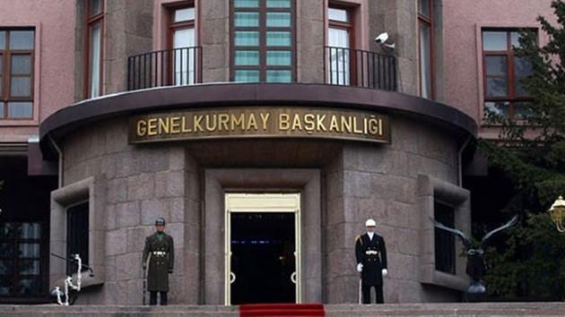 NATO'nun Atatürk ve Erdoğan skandalına TSK'dan açıklama
