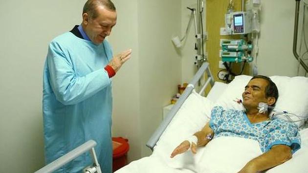 Ünlü halterci Naim Süleymanoğlu hayatını kaybetti