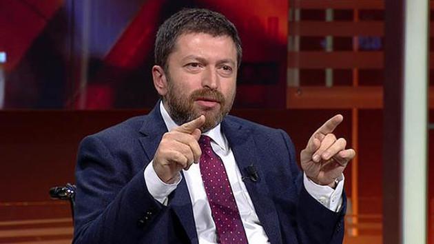 Serbest bırakılan Serdar Kuzuloğlu'dan ilk açıklama