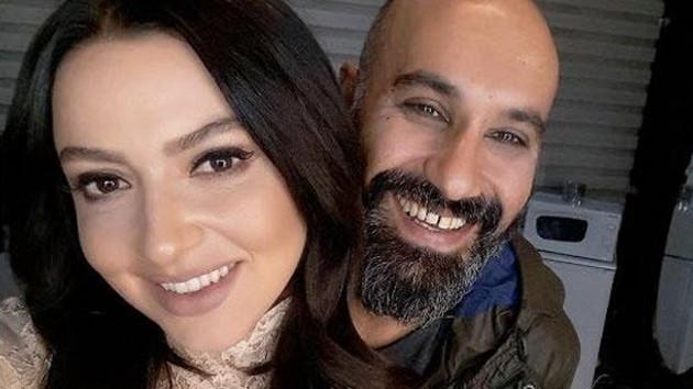 Hadise'den son dakika Dodan Özer ile aşk açıklaması