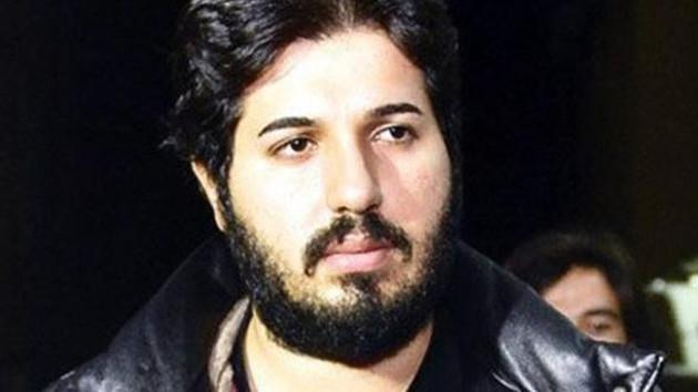 Reza Zarrab'ın adı sanık listesinden resmen çıktı