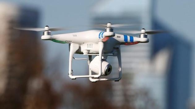 PTT, 2018'de drone'la kargo taşıyacak
