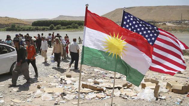 Bomba iddia! ABD Suriye'de PKK için bağımsız yerel yönetimler...
