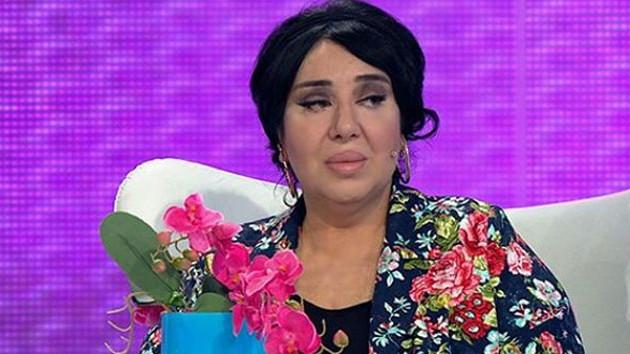 Nur Yerlitaş'ın skandal sözlerine suç duyurusu