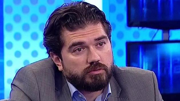 Beyaz TV'ye Rasim Ozan Kütahyalı cezası!