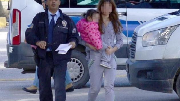 Burası Türkiye: Genç kadın tek başına sokağa çıktı diye dayak yedi