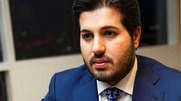 Reza Zarrab kendini böyle savundu! Şok ifadeler