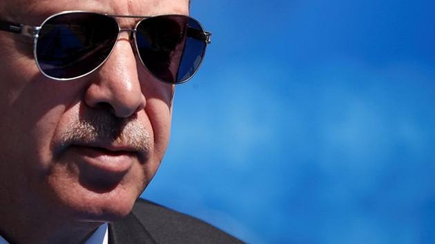 Erdoğan'dan Reza Zarrab davasıyla ilgili flaş açıklama