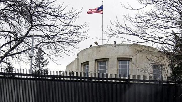 ABD Büyükelçiliği'nden son dakika vize açıklaması