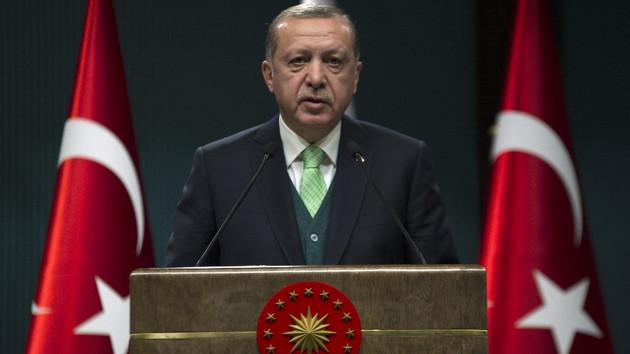 Putin'le görüşen Erdoğan'dan flaş Kudüs açıklaması