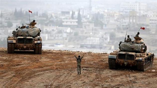 Rusların çekilmesi Türk Askerine Afrin yolunu açar mı?
