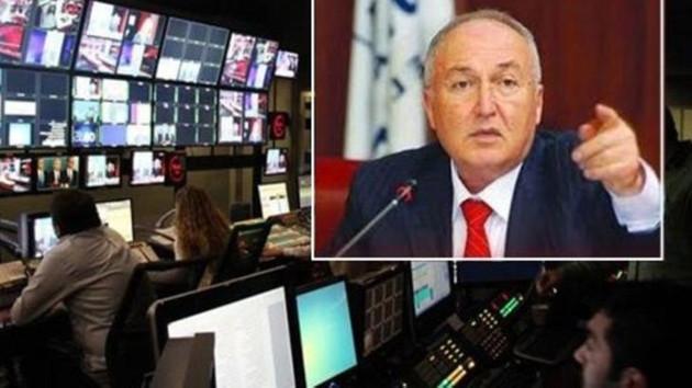 TRT deprem uzmanı profesörün yayınını neden kesti?