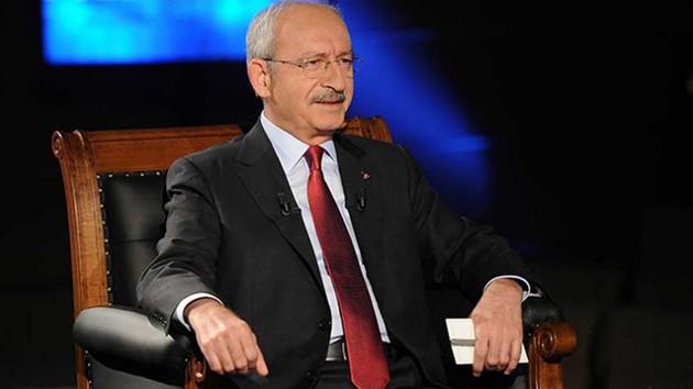 Kılıçdaroğlu'nun canlı yayındaki o sözlerine fezleke