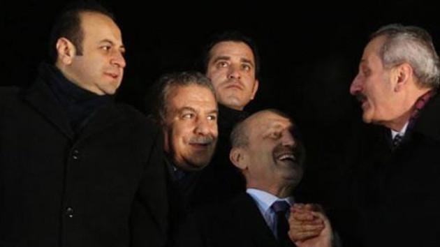 AKP'li 4 eski bakana yurtdışına çıkmayın talimatı!