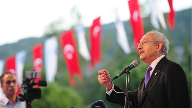 Kılıçdaroğlu'ndan hükümete Doğu Kudüs çağrısı