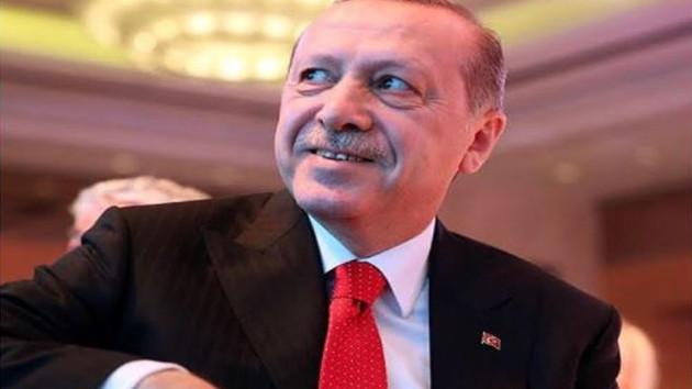 Erdoğan'dan dikkat çeken paylaşım: Son sözümüzü...