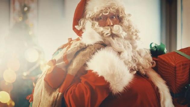 İngiliz doktorlar uyardı: Noel Baba'nın bir ayağı çukurda