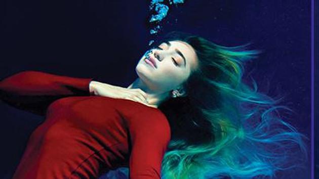 Şahika Ercümen: Deniz benim evim