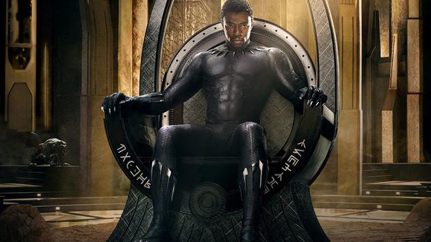 Marvel'ın yeni filmi Black Panther'dan Türkçe dublajlı fragman yayınlandı