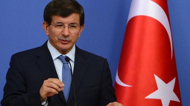 Davutoğlu, Aydınlık'ın Zarrab'a güvence iddiasını yalanladı