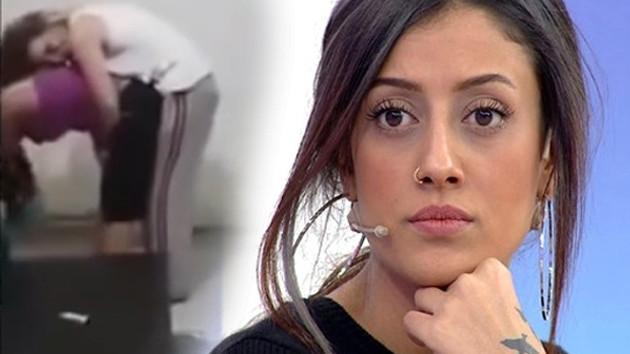 Gelin adayı Solmaz'ın skandal videosu sosyal medyayı salladı