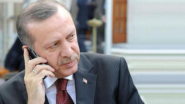 Trump'ın Kudüs kararının ardından Erdoğan'dan flaş telefon