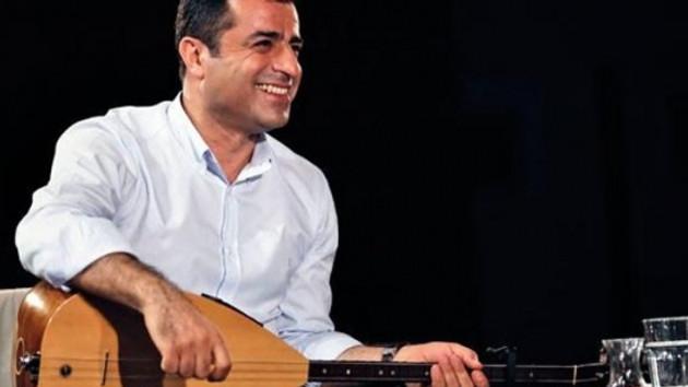 HDP'li Önder'den AKP'lilere Demirtaş'la ilgili ilginç karşılaştırma