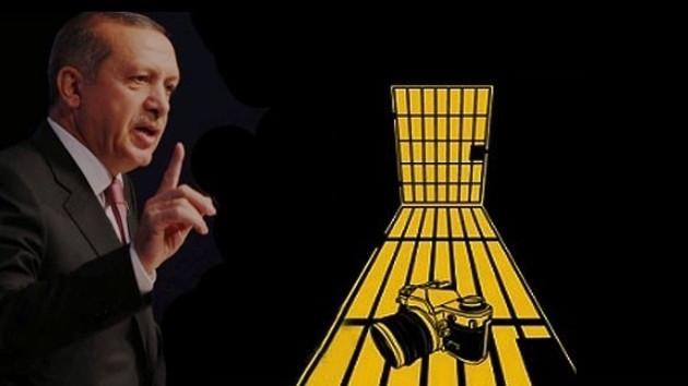 Erdoğan: Türkiye'de basın özgürlüğü, Batı'daki pek çok ülkeden fazla!