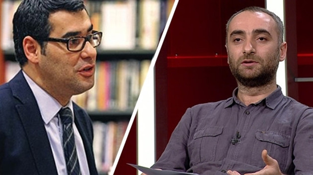İsmail Saymaz'dan Enver Aysever'e: Sen reklam arasında CHP'de koltuk kovalarken..