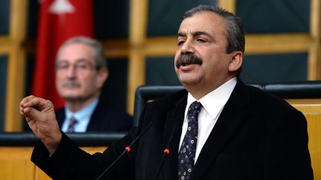 CHP'li vekilden HDP'li Önder'e şok teklif: İmralı'da Öcalan ile Başkanlık için konuştuk deseniz..