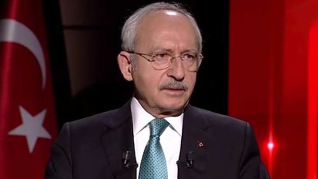 Kılıçdaroğlu'ndan iç savaş tehdidi hakkında flaş açıklama!