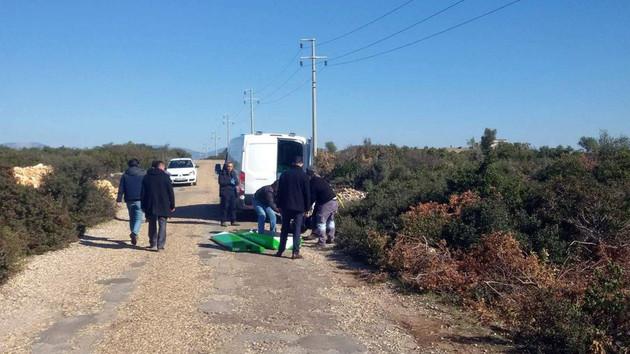 Aydın'da seri cinayet alarmı