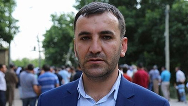 HDP Şırnak Milletvekili Ferhat Öncü tutuklandı