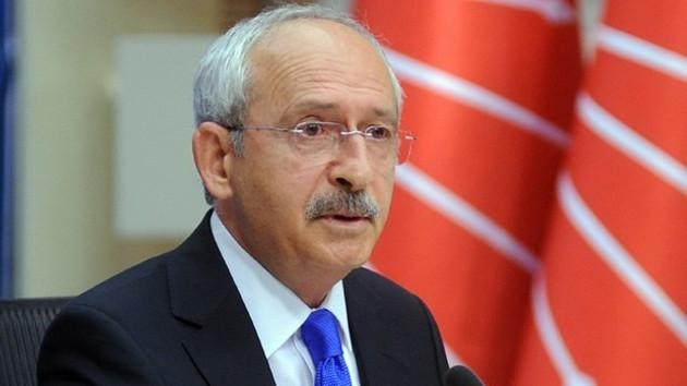 Kılıçdaroğlu'dan Erdoğan'a tekrar tekrar teşekkür
