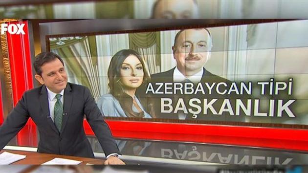 İşte Fatih Portakal'ın Aliyev'i çıldırtan eleştirisi