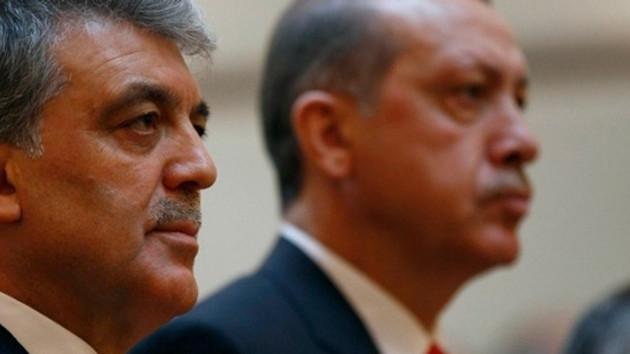 Erdoğan, Davutoğlu ve Gül'den Evet'e destek istiyor