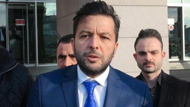 Adalet Bakanlığı müsteşarından Nihat Doğan'a çok sert tepki: Şarkıcı olduğu söylenen kişi...