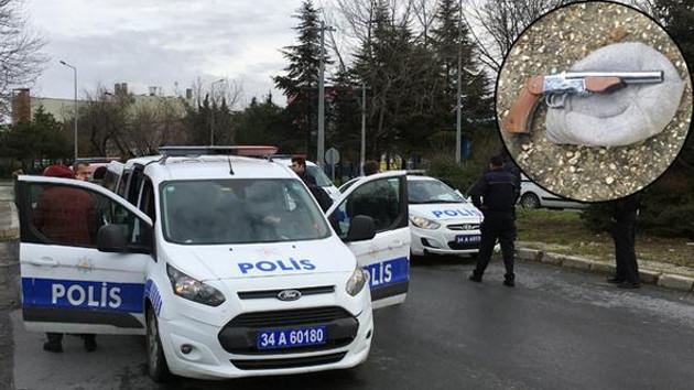 Son dakika: İstanbul'da hareketli dakikalar! Polisi alarma geçirdi