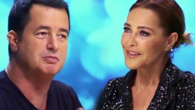 Hülya Avşar evlilik sorusuna cevap verdi: Zehra'dan utanıyorum!