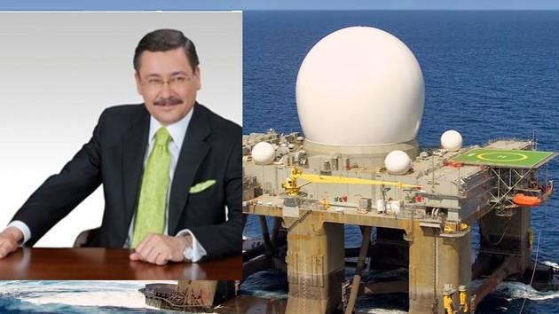 Gökçek'ten şok mesajlar: Suni depreme karşı denizaltılar kontrol altına alınsın