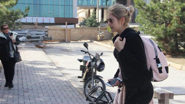 Emrah Karaduman'ın sağlık durumu hakkında Aleyna Tilki'den ilk mesaj