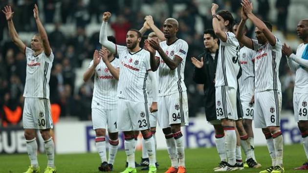 UEFA'dan olası Beşiktaş-Ajax eşleşmesi için açıklama