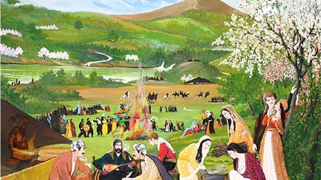 Nevruz nedir? Nevruz Bayramı ne zaman kutlanır?